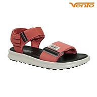 Sandal Vento Nữ SD-NB93 Quai Ngang Màu Nâu thumbnail