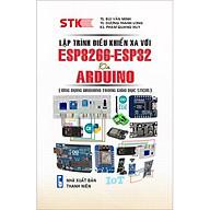 Lập Trình Điều Khiển Xa Với ESP8266, ESP32 Và Arduino thumbnail