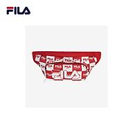 Túi đeo hông unisex Fila Check Pattern - FS3BCC5318X (42x17x5cm) thumbnail