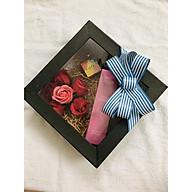 QUÀ TẶNG NÀNG 20 10 COMBO SỮA TẮM CÁNH HOA VÀ NƯỚC HOA KHÔ GOBO -Trọn bộ chăm sóc cơ thể dành tặng nàng - Món quà từ COCAYHOALA (Có hộp quà) thumbnail