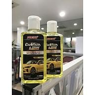 Combo 2 chai bọt tuyết rửa xe ô tô FOCAR Screen Wash 100ml - Tỷ lệ pha 1 120 thumbnail