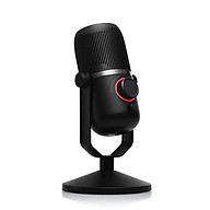 Microphone Thronmax Mdrill Zero M4 Plus Jet Black Hàng Chính Hãng thumbnail