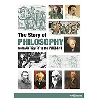 Story of Philosophy From Antiquity to the Present thumbnail