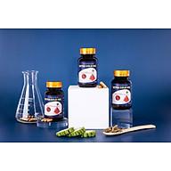 Viên uống tiểu đường BETNA GOLD-MK - Hổ trợ giảm và ổn định đường huyết, ngăn ngừa biến chứng đái tháo đường, giảm cholesterol xấu trong máu thumbnail