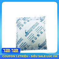 1 Kg gói hút ẩm loại 10gram gói thương hiệu secco thumbnail