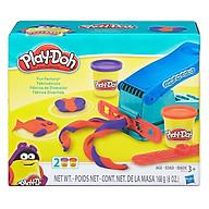 Nhà Máy Vui Vẻ Cơ Bản Play-Doh B5554 thumbnail