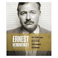 Ernest Hemingway thumbnail