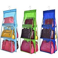 Túi treo tường đựng ví, ba lô tiện dụng thumbnail