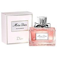 Nước hoa Christian Dior Miss Dior Eau de Parfum - 50ml Nhập Khẩu Mỹ thumbnail
