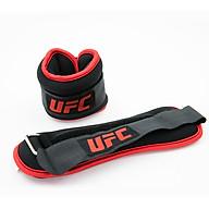 Tạ Băng Đeo Cổ Chân Ankle Weight UFC thumbnail