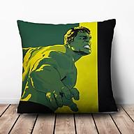 Gối Ôm Vuông Hulk Xanh Vàng GVFF163 (36 x 36 cm) thumbnail