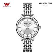 Đồng hồ Nữ Kenneth Cole dây thép không gỉ 34mm - KC50790001 thumbnail