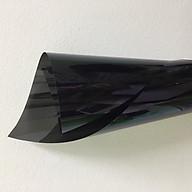 Phim cách nhiệt cao cấp Hàn Quốc Nano Sputter IR 1090 màu sẫm đậm cắt tia hồng ngoại, tia cực tím dùng cho ô tô, nhà kính thumbnail