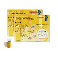 Thạch Hỗ Trợ Duy Trì Sức Khoẻ Xương Khớp Aishitoto Glucosamine Jelly (30 gói hộp) thumbnail