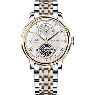 Đồng hồ nam HAZEAL H6019-1 chính hãng Thụy Sỹ thumbnail