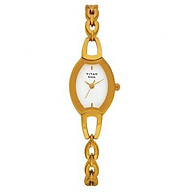 Đồng hồ Nữ Titan 2332YM01 - Hàng chính hãng thumbnail