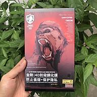 Kính Cường Lực KingKong Chống Nhìn Trộm Dành Cho iPhone 12Mini, 12-12Pro, 12Pro Max - Dán Full Màn - Hàng chính hãng thumbnail