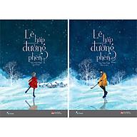 Combo 2 Tập Lê Hấp Đường Phèn thumbnail
