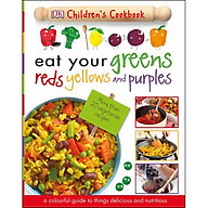Eat Your Greens Reds Yellows and Purples thumbnail