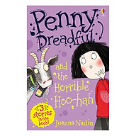 Usborne Young Fiction Penny Dreadful And The Horrible Hoo-hah thumbnail