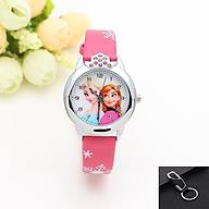 Đồng hồ trẻ em (TẶNG móc đeo khóa ) thumbnail