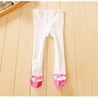 Quần tất len hình giầy cho bé 0-3 tuổi thumbnail