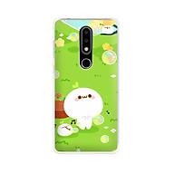 Ốp lưng dẻo cho điện thoại Nokia 6.1 plus X6 - 01171 7870 CUTE14 - Hàng Chính Hãng thumbnail