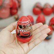 Trứng đồ chơi Mini cars ( 1 quả) thumbnail