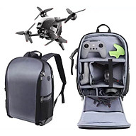 Balo đa năng flycam máy ảnh chuyên nghiêp professional - Hàng chính hãng Sunnylife thumbnail