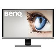 Màn Hình BenQ EL2870U 28 inch 4K (3840 x 2160) 1ms 60Hz TN FreeSync Speaker 2W x 2 - Hàng Chính Hãng thumbnail