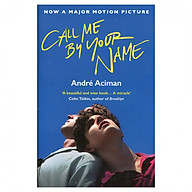 Call Me By Your Name thumbnail