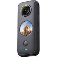Camera 360 độ Insta360 ONE X2 - Chính Hãng thumbnail