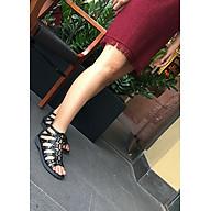 Giày SanDal Chiến Binh 01 thumbnail