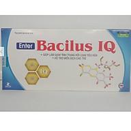 Men vi sinh- Enter Bacilus IQ bổ sung lợi khuẩn, cân bằng hệ vi sinh đường ruột, hỗ trợ miễn dịch cho trẻ- Hộp 20 ống thumbnail