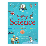 Usborne Science The Story of Science thumbnail