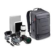 Ba Lô máy ảnh Manfrotto Manhattan camera backpack mover-30 - Hàng Chính Hãng thumbnail