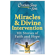 Chicken Soup For The Soul Miracles & Divine Intervention 101 Stories Of Faith And Hope thumbnail