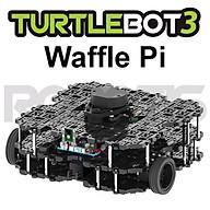 TurtleBot 3 Waffle Pi- Hàng nhập khẩu thumbnail