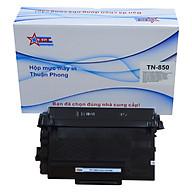 Hộp mực Thuận Phong TN-850 dùng cho máy in Brother HL-L5000D L6200DW L6250DW L6300DW L6400DW L5500DN L5600DN L5700DW L5900DW L6700DW L6800DW L6900DW - Hàng Chính Hãng thumbnail