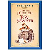 Những Cuộc Phiêu Lưu Của Tom Sawyer thumbnail