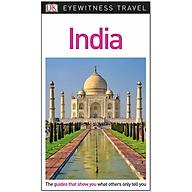 DK Eyewitness Travel Guide India thumbnail