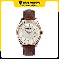 Đồng hồ Nam MVW ML006-01 - Hàng chính hãng thumbnail