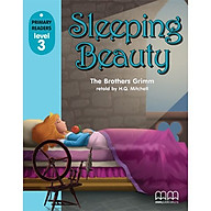 MM Publications Sleeping Beauty Student S Book (With Cd-Rom) British & American Edition thumbnail