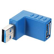 Đầu Kết Nối USB 3.0 Hình Chữ L thumbnail