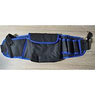 Túi đồ nghề - Đai đeo đồ nghề Vắt Khoan Pin và Đồ nghề đeo hong thumbnail