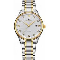 Đồng hồ nam cao cấp SENARO White Star thumbnail