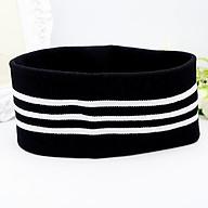 Băng đô thể thao dệt kim bản to - Băng đô headband Kpop, Cpop - BTS mã TB02 thumbnail