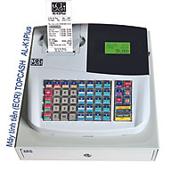 Máy tính tiền ECR Topcash AL-K1Plus - Hàng chính hãng thumbnail