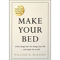 Make Your Bed Little Things That Can Change Your Life ... And Maybe The World thumbnail
