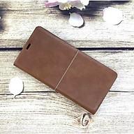 Bao da dạng ví chính hãng Nuoku dành cho iPhone 8 Plus thumbnail